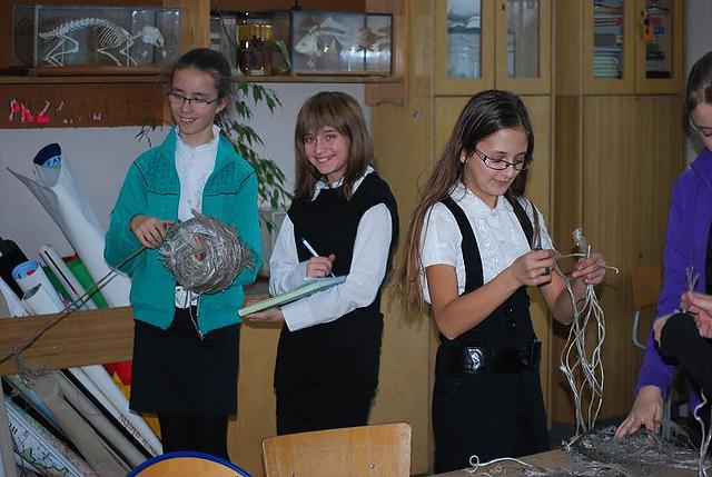 Zespół Szkół w Maszewie