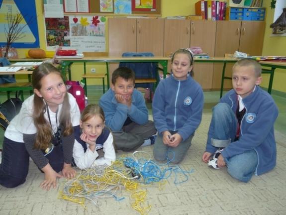 Niepubliczna SP Szkoła 707 w Karpaczu